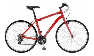 Bicicleta Zenith Cima Urb Rod 28 -full Aluminio- Solo 12.8kg
