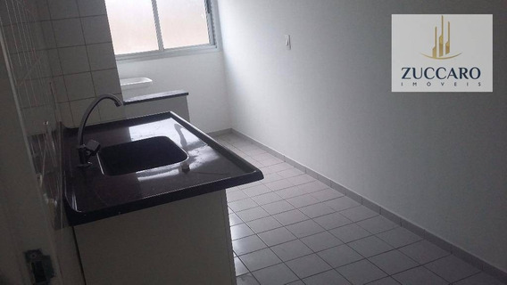 Apartamento Residencial Para Locação, Torres Tibagy, Guarulhos - Ap9668. - Ap9668