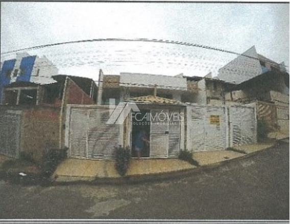 Rua 56, B. Cidade Nova, Santana Do Paraíso - 379648
