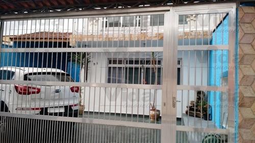 Casa Sobrado À Venda Em Km 18  -  Osasco - 36230