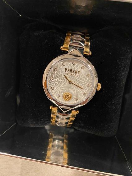Reloj Versace Para Dama