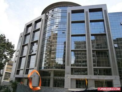 Cc Oficinas En Alquiler 19-9772 Carlos Chavez 04120112739