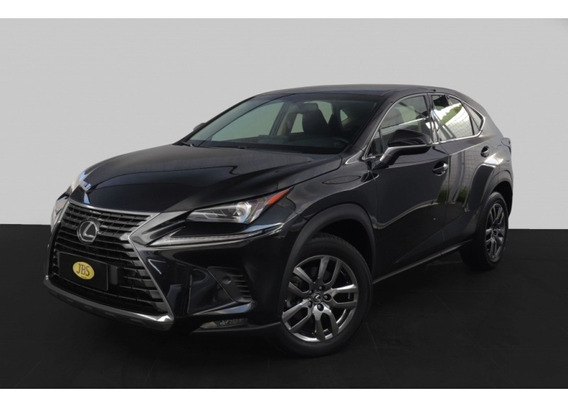 Nx 300 2.0 16v Vvt-i Turbo Gasolina Dynamic 6a/t Awd 14885km