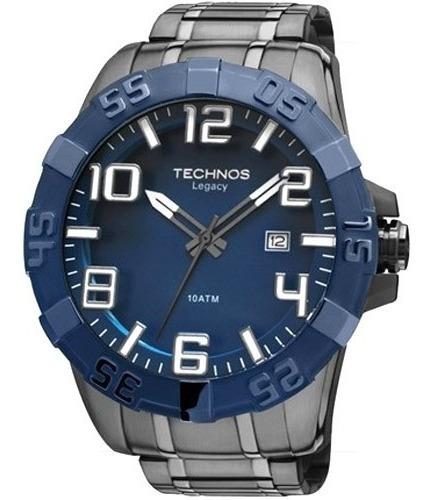 Relógio Technos Classic Legacy - 2315abj/1a