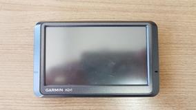 Gps Garmin Nuvi 255w C/ Carregador
