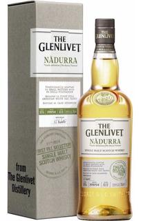 Dia Del Padre Whisky Litro Glenlivet Nadurra White Oak Cask
