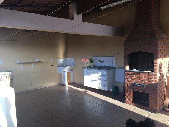 Casa À Venda, 4 Quartos, 2 Vagas, Jordanópolis - São Bernardo Do Campo/sp - 38538
