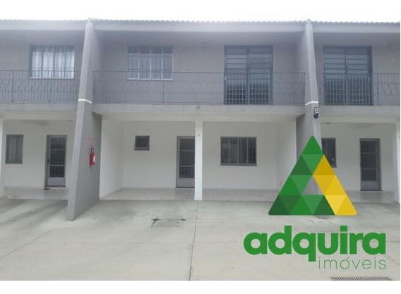 Casa Sobrado Em Condomínio Com 3 Quartos - 4902-v
