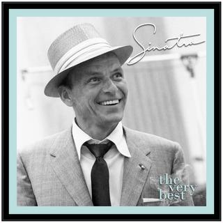 Lp Frank Sinatra The Very Best Nuevo En Stock Musicanoba