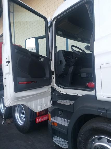 Scania R440 6x4 Bug Leve Carregava Somente Carga Leves