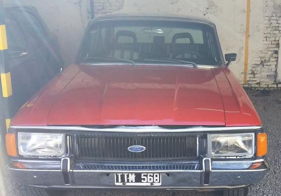 Ford Falcon Sprint 3.6. Mejorado.