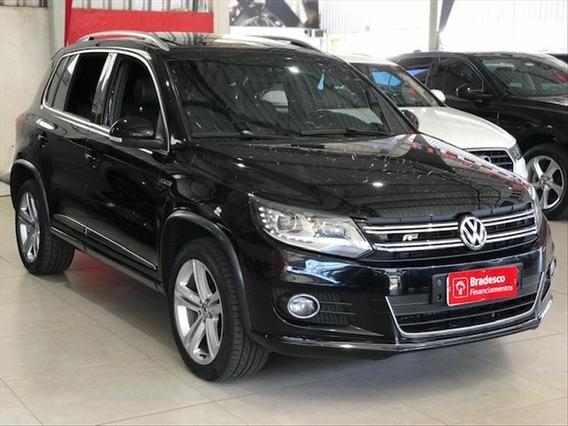 Volkswagen Tiguan 2.0 Tsi R-line 16v Turbo