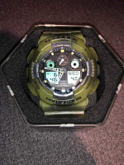 Reloj Casio G-shock 5081