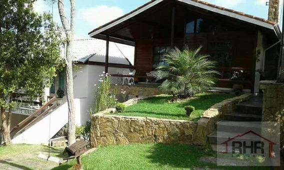 Casa Em Condomínio Para Venda Em Mogi Das Cruzes, Parquelandia, 3 Dormitórios, 1 Suíte, 2 Banheiros, 2 Vagas - 429