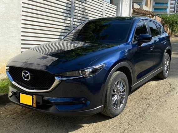 Mazda Cx5 Touring At 2000cc 4x2