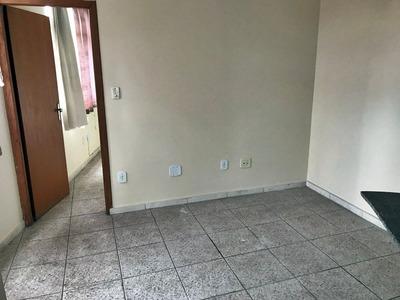 Flat Para Locação Ao Lado Do Minas Shopping - R$ 780,00 - Ibh1251