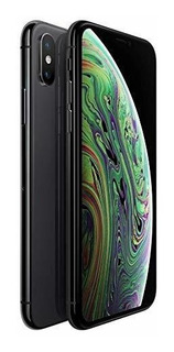 iPhone Xs 512gb/soace Gray/4g Lte