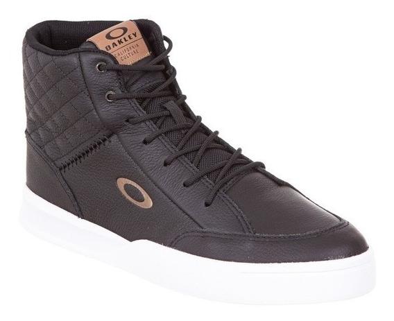 Zapatillas Botas Oakley Lockwood Mid 3.0 Hombre