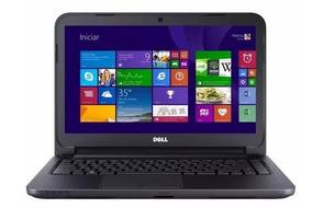 Notebook Dell Vostro 3468 Intel I3 4gb 500gb