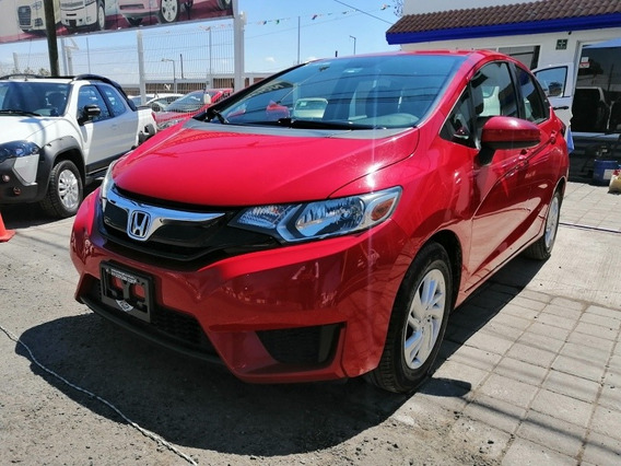 Honda Fit 1.5 Fun Cvt 2017