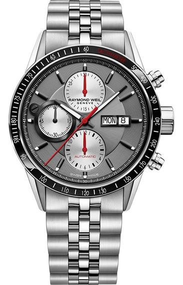 Reloj Raymond Weil Freelancer Automatic Rw7731st165421