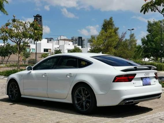 Audi A7 Slíne Sport Bak