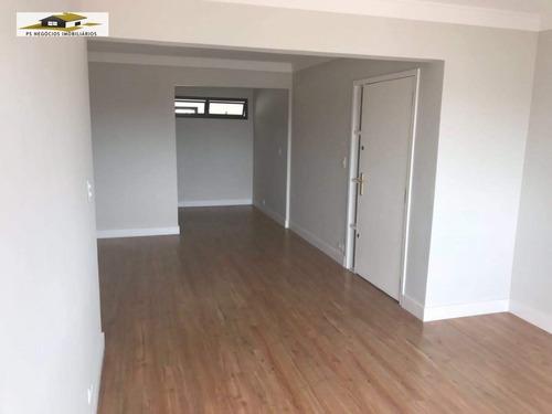 Imagem 1 de 27 de Apartamento A Venda No Bairro Vila Parque Jabaquara Em São - Ap429-1