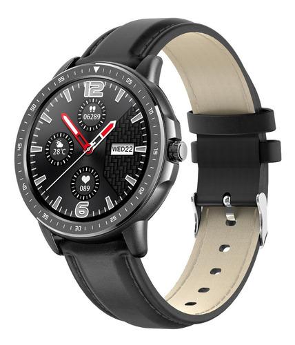 Smartwatch Cf19 Reloj Inteligente P/ Samsung iPhone Xiaomi
