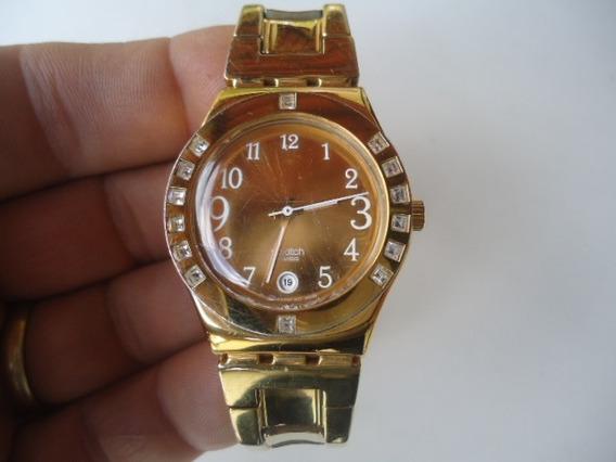 Relógio Swatch Original Semi Novo