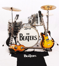 Shows En Vivo Para Eventos. Banda Tributo A The Beatles.