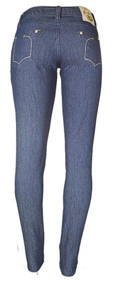 Calça Jeans Feminina People´s Tam 40 Ref 1527