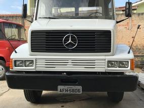 Mercedes Benz 1614