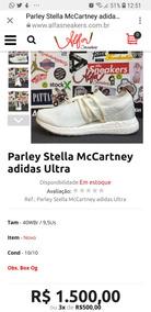 Ultraboost X Parley Stella Mcartney