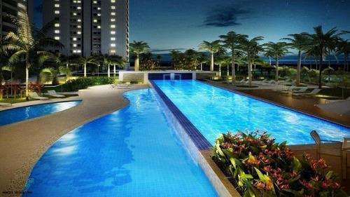 Apartamento Para Venda Em Salvador, Pituaçu, 4 Dormitórios, 4 Suítes, 5 Banheiros, 4 Vagas - Ms1016_2-1109637
