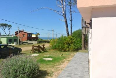 Alquilo Casa Cuchilla Alta Biarritz Para 5p A 30m Del Mar