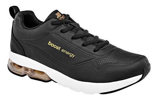 Sneaker Deportivo Flat Suela Especial Capsula Aire 95149dtt