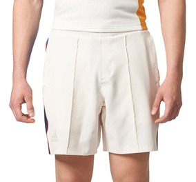 Short Atletico New York Colorblock Hombre adidas Bp5183
