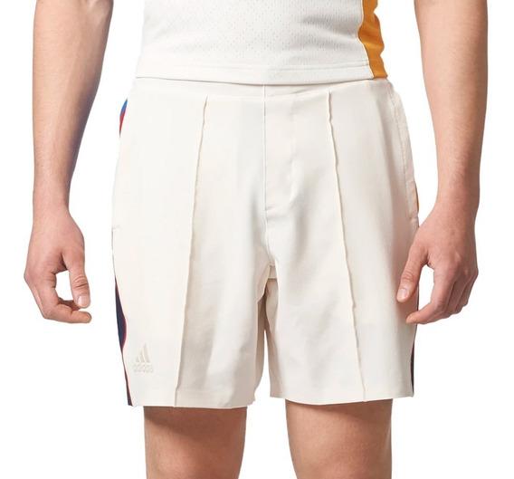 Short Atletico New York Colorblock Hombre adidas Bp5183