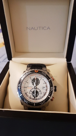 Relógio Nautica A19511