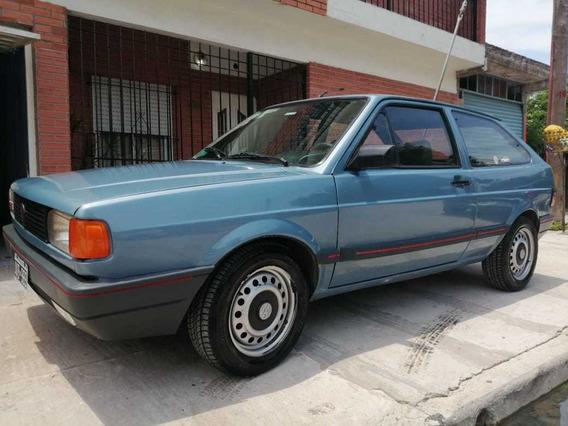 Volkswagen Gol 1.6 Gl Aa 1995