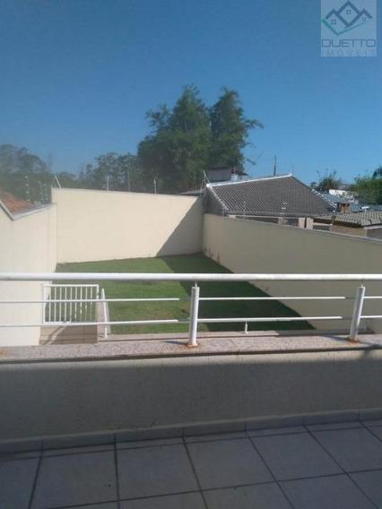 Sobrado À Venda, 156 M² Por R$ 510.000,00 - Vila Suissa - Mogi Das Cruzes/sp - So0010