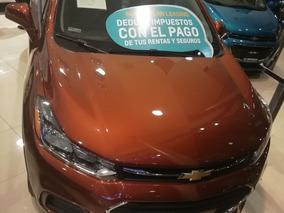 Chevrolet Trax Inicial Desde $13,953 O Seguro Gratis + 0 Cxa