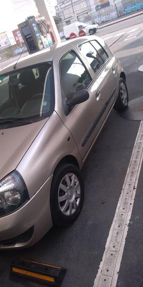 Renault Clio 1.2 Mío Authentique 2012