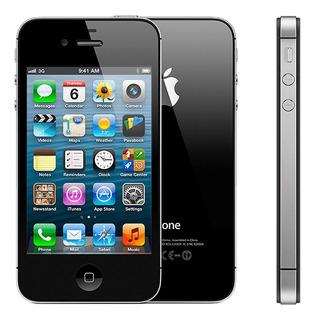iPhone 4s Originales Actualizados Con Garantia Liberados