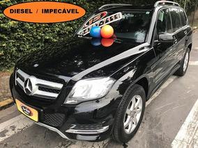 Mercedes-benz Classe Glk 2.1 Cdi 5p