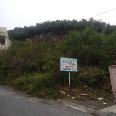 (crm-431-2884) Terreno En Venta Fraccionamiento Las Aguilas Zona Contry