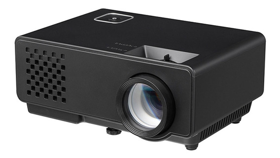 Projetor Led 40w Rd-810 Datashow 1000 Lumens Full Hd 1080p
