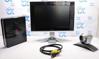 Sistema De Videoconferencia Polycom Hdx4000
