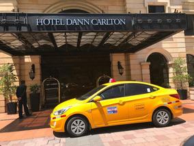 Taxi Más Puesto Legal Convencional