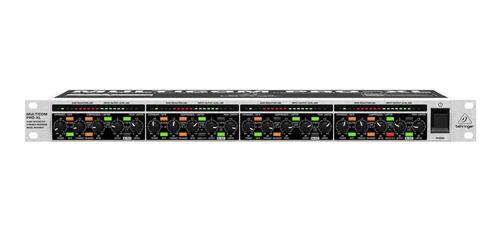 Procesador Dinamico Behringer Mdx4600 Multicom Pro Xl P